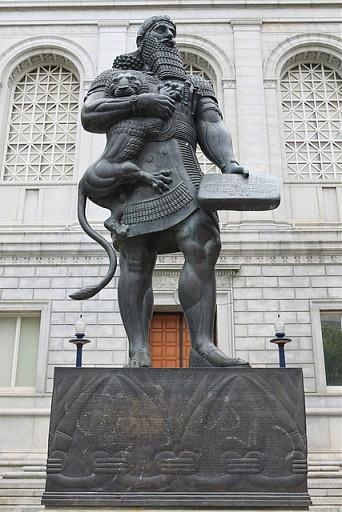 Klicken Sie auf die Grafik für eine größere Ansicht  Name:Ashurbanipal_PD.jpg Hits:0 Größe:178,5 KB ID:5238